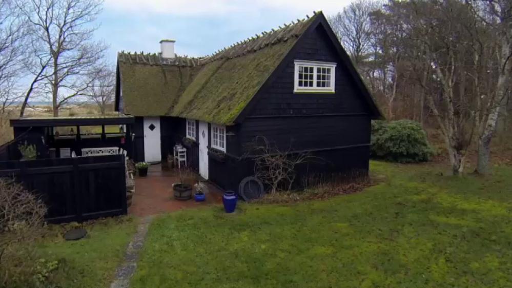 Møn og Oure - Huse der aldrig kommer til salg - Livsstil - Programmer - TV 2 PLAY - serier ...