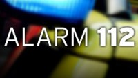 Alarm 112