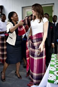 I Maryja Mozambik