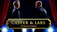 Casper og Lars prsenterer