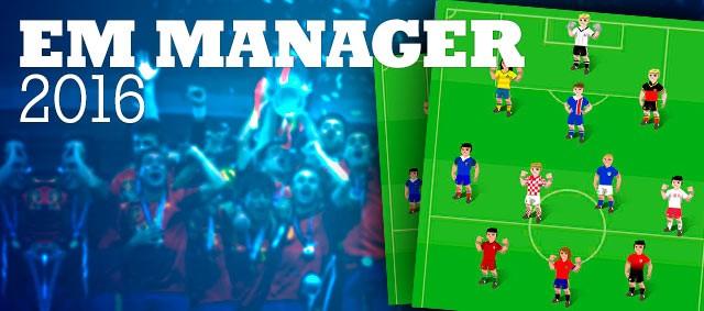 EM Manager