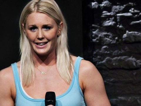 Jeanette Ottesen bryster massageogescort