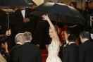 GALLERI: Regn i Cannes
