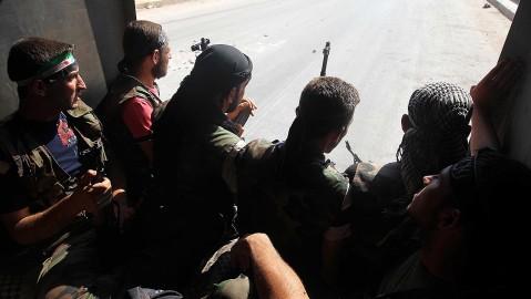 gasbomben in syrien